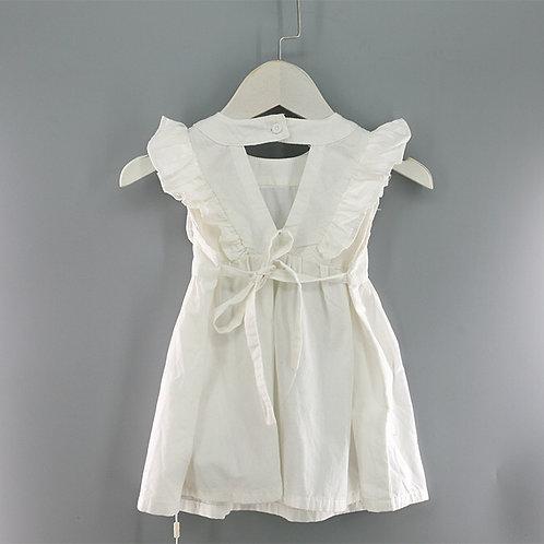 Gigi ruffle dress
