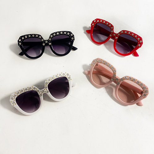 Studs girly shades