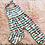 Thumbnail: Flamingo halter romper
