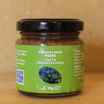 O18 Pesto van kalamata olijven