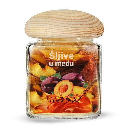 Šljive u medu
