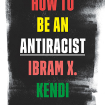 Pastor Book Study:  How to be an Antiracist