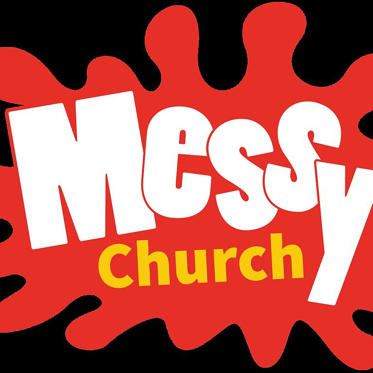 October Messy Church