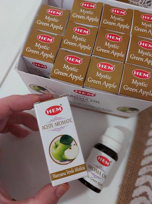 Aceite Aromático Manzana Mística