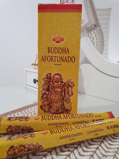 Incienso Buddha de la Suerte