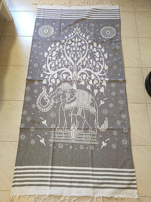 Harapa Elefante Árbol de la Vida
