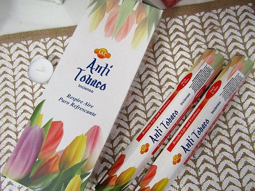 Incienso Anti Tabaco