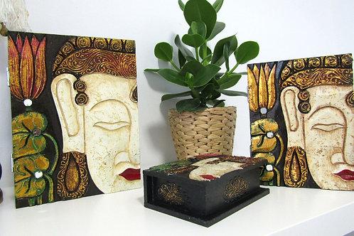 Caja Buddha (Mediana)