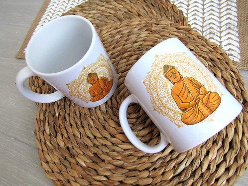 Taza Budha Gold