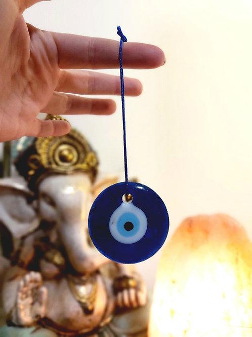 Amuleto Protector Nazar