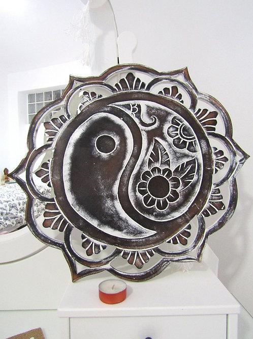 Colgador Yin Yang 40cm