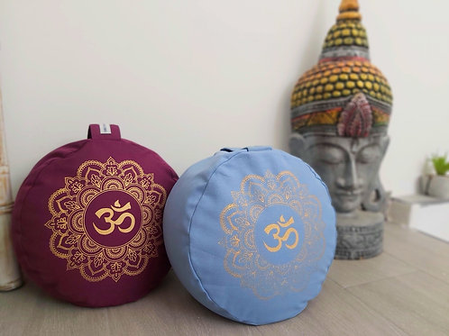 Zafú (Cojín para Meditación)