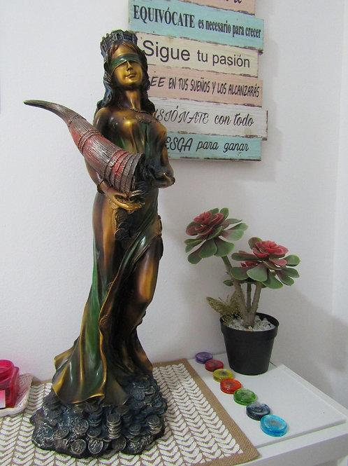 Diosa Fortuna (62cm)