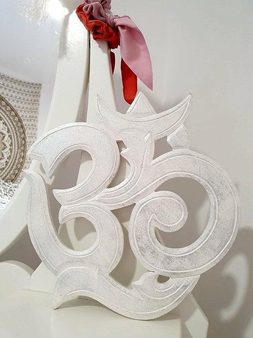 Om Brillo Blanco (30 cm)