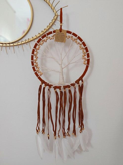 Atrapasueños Árbol de la Vida (Antelina)