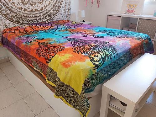 Cubre cama Atrapasueños