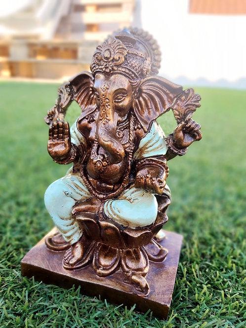 Figura Ganesha Loto