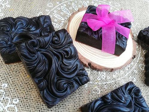 Jabón Chocolate y Miel