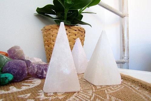 Pirámide Selenita