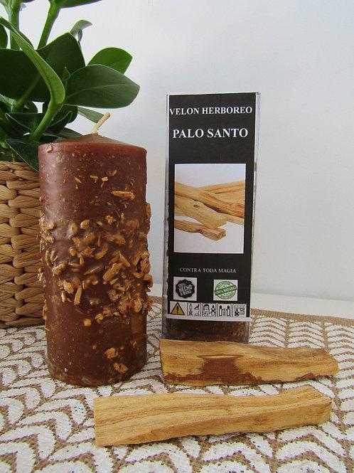 Velón Palo Santo
