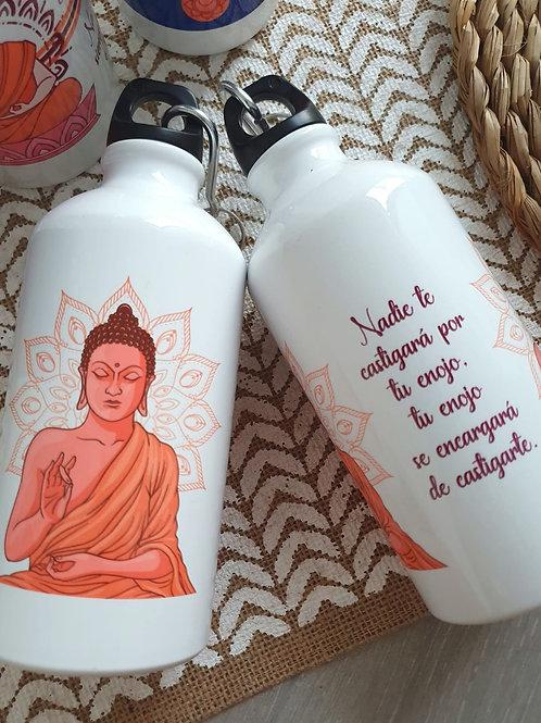 Cantimplora Mandala Buda