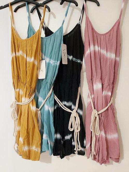 Mono Tie Dye
