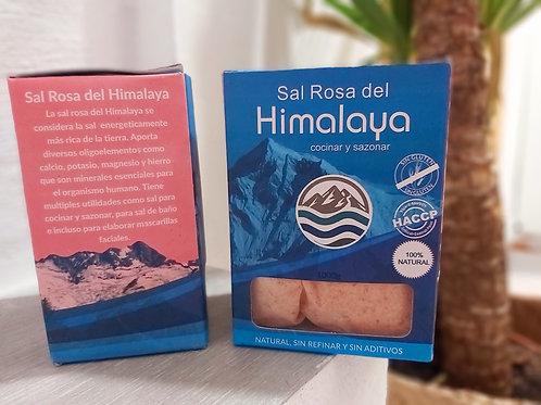 Sal Rosa Himalaya (Extra Fina)