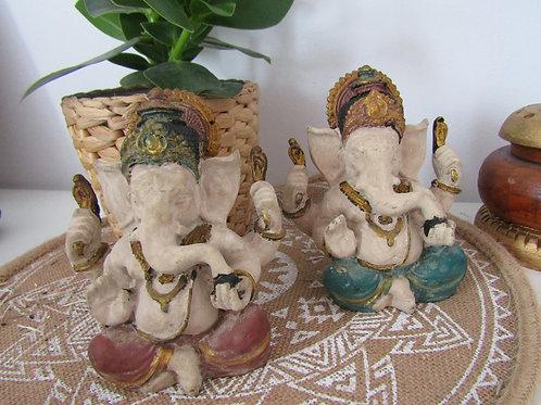 Ganesha Terracota