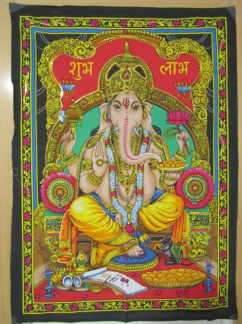 Tapiz Ganesha (Made in India)