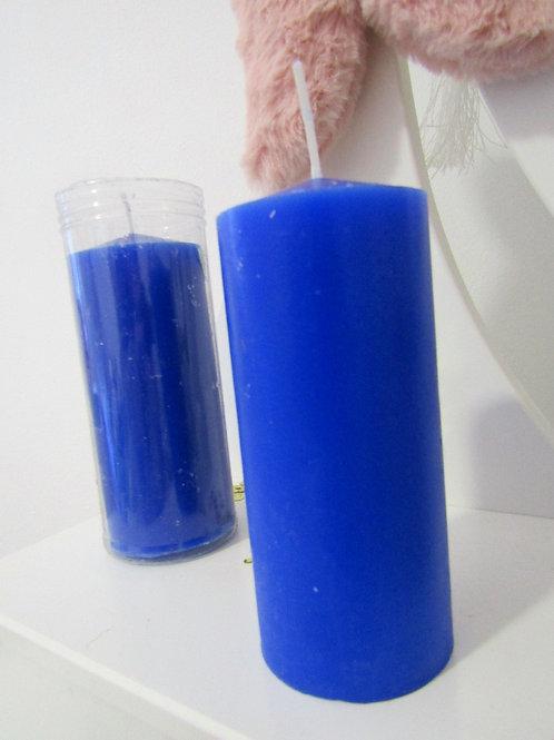 Velón Azul