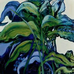 Leaf Fantasia #2