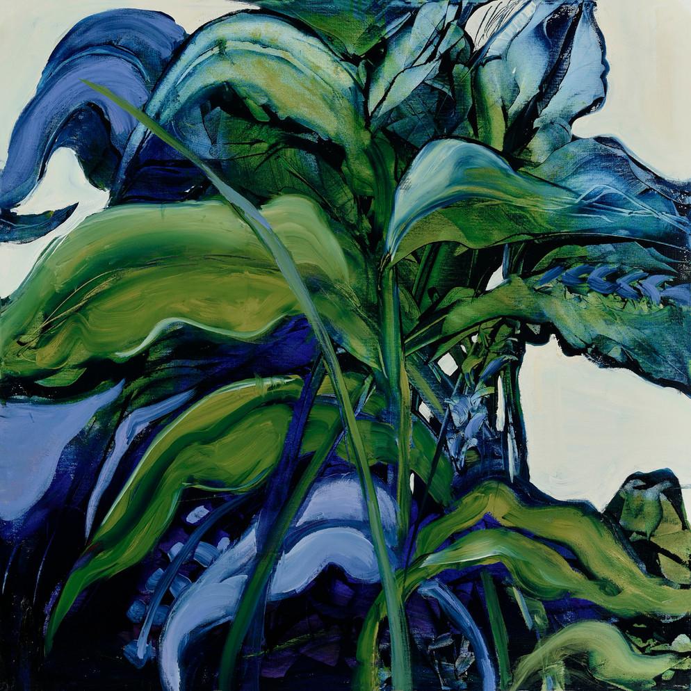 Leaf Fantasia #2.