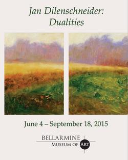 Bellarmine Museum of Art Exhibit p.1