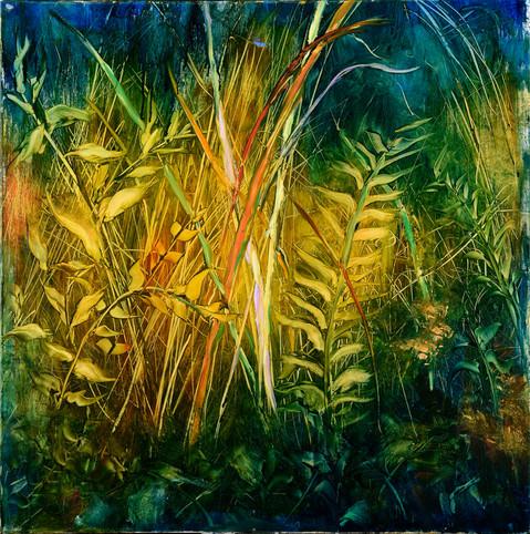 18. Natural grasses