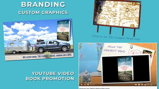 Branding - graphics