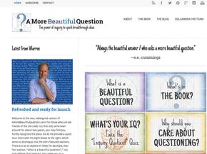 Multimedia innovation site & blog