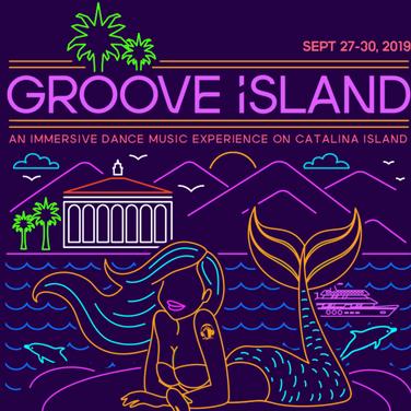 Groove Island