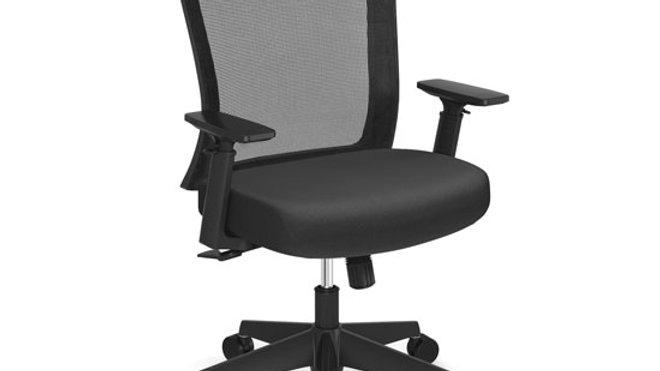Cade Executive Mesh Back Chair