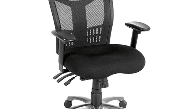 CoolMesh Multi-Function Chair, High BacK