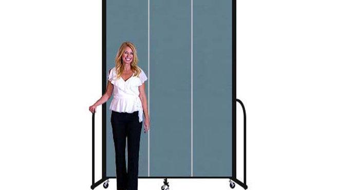 Screenflex - Mobile Room Dividers