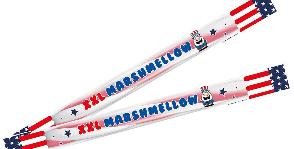 XXL Marshmellow Speckseile 24 Stück