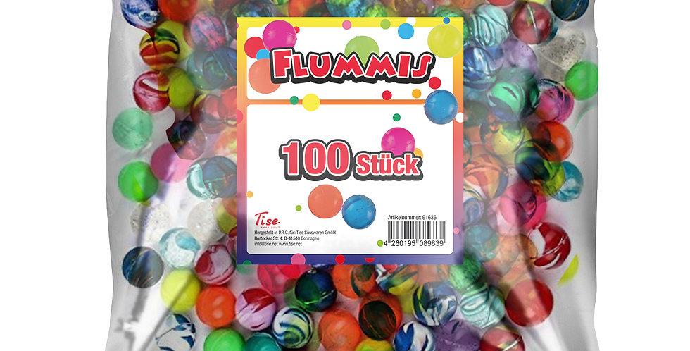 Flummis 100 Stück