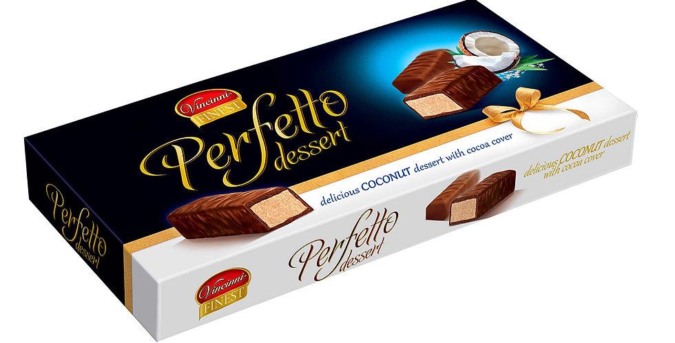 Perfetto Dessert Kokosnuss 24 Stück