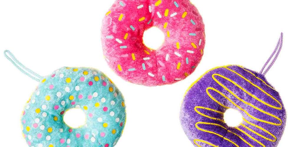 Plüsch Donuts 24 Stück
