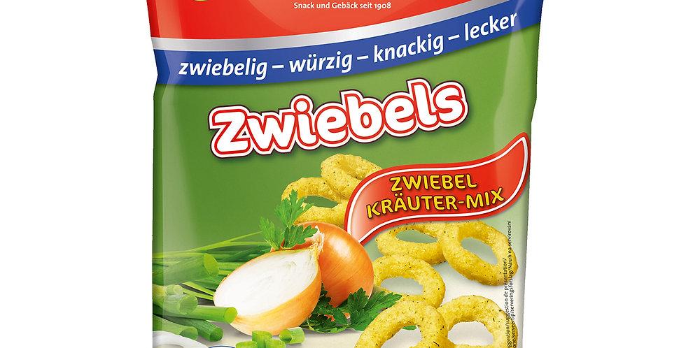 Zwiebelringe 24 Stück
