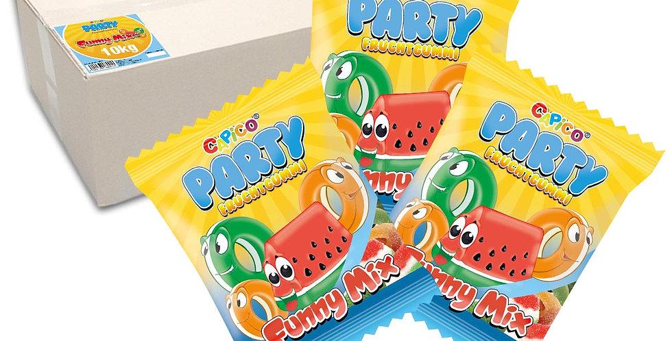 Funny Fruchtgummi Mix 10kg