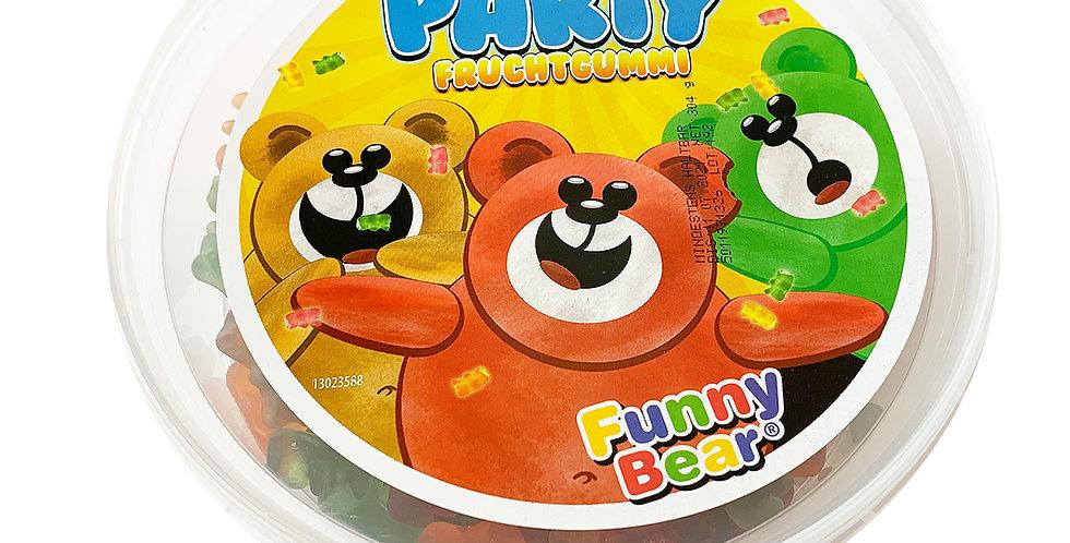 Funny Bear Fruchtgummi