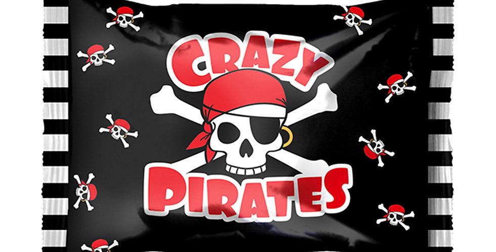Crazy Pirates Kekse 24 Stück