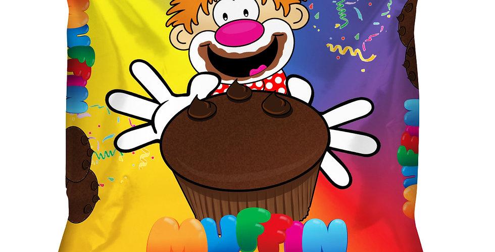Clown Muffins 24 Stück