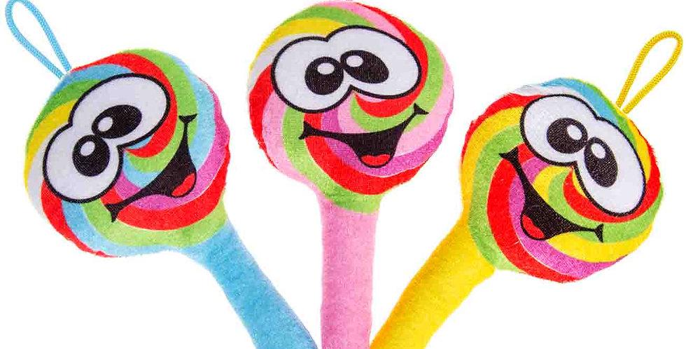 Plüsch Lollipops 24 Stück